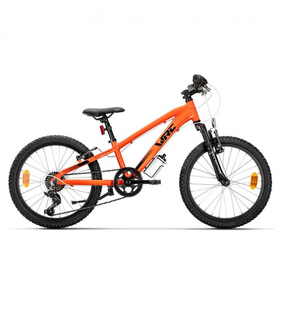 """Bicicleta Infantil Wrc Invader X 20"""" 2021"""