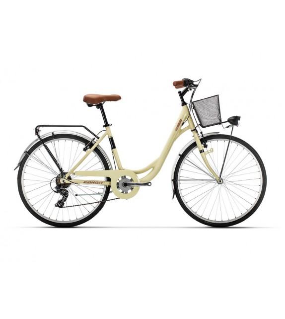 Bicicleta Urbana Conor Soho Al 6v 2021