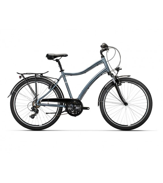 Bicicleta Urbana Conor Malibu Man 2021