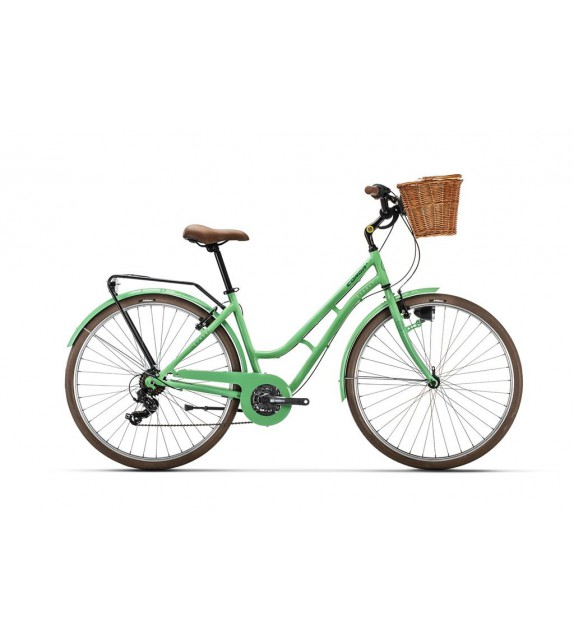 Bicicleta Urbana Conor Sunday 21v 2021