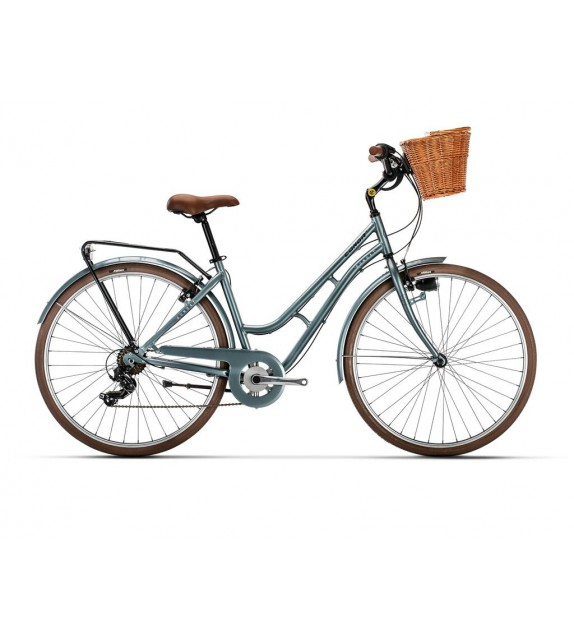 Bicicleta Urbana Conor Sunday 2021
