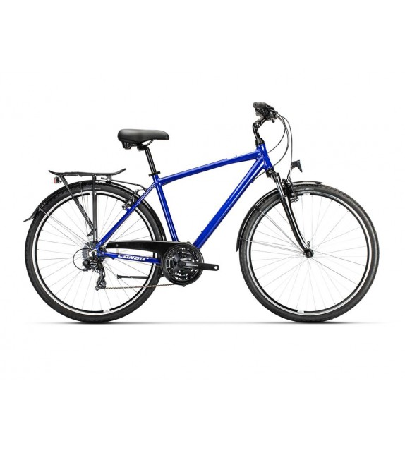 Bicicleta Urbana Conor City 24s Man 2021