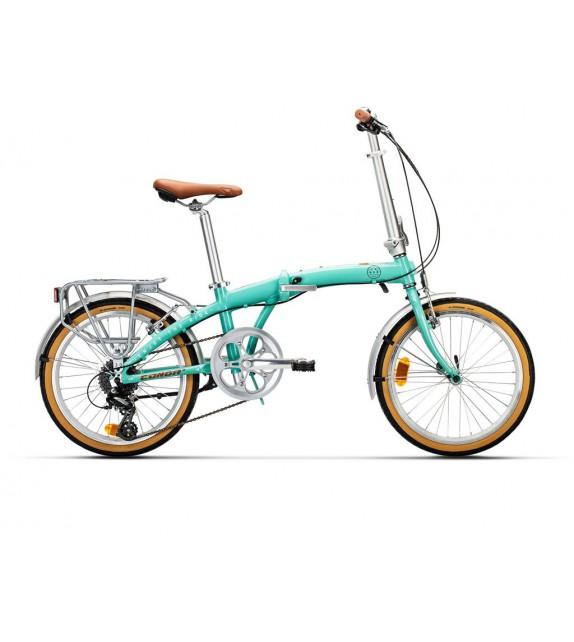 Bicicleta Plegable Conor Autumn 2021