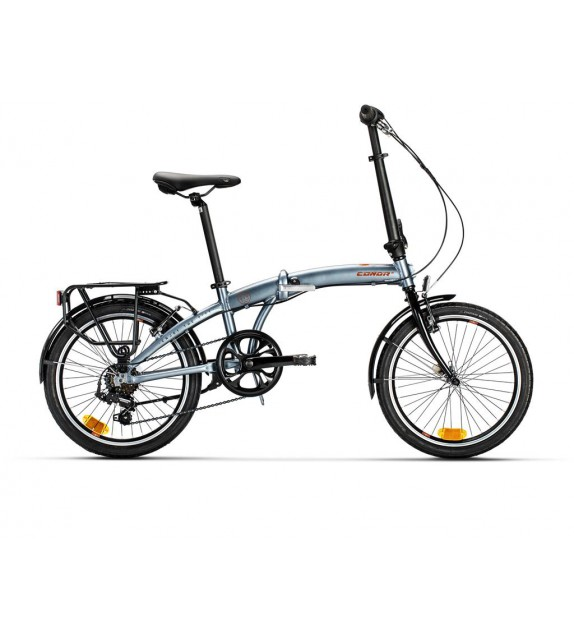 Bicicleta Plegable Conor Denver 2021