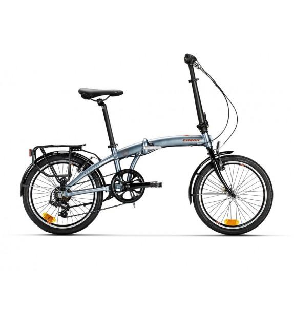 Bicicleta Plegable Conor Denver 2021