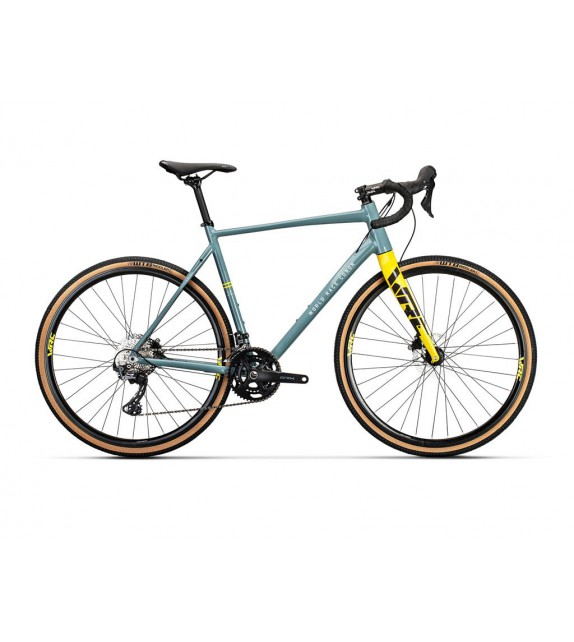 Bicicleta Gravel Wrc Kalima Gravel Al/car Grx600 2x11s 2021