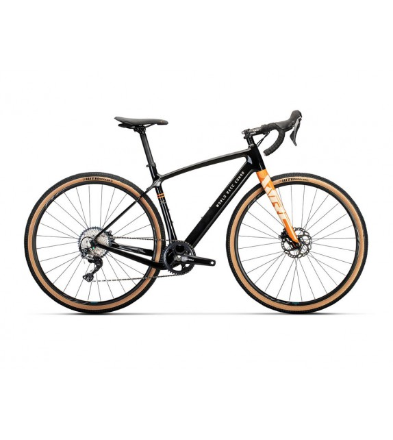 Bicicleta Gravel Wrc Eolian Gravel Carbon Grx810 11s 2021