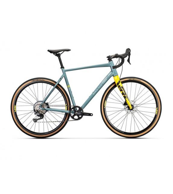 Bicicleta Gravel Wrc Kalima Gravel Alloy/carbon Grx600 11s 2021