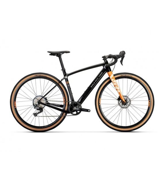 Bicicleta Gravel Wrc Eolian Gravel Carbon Grx600 11s 2021