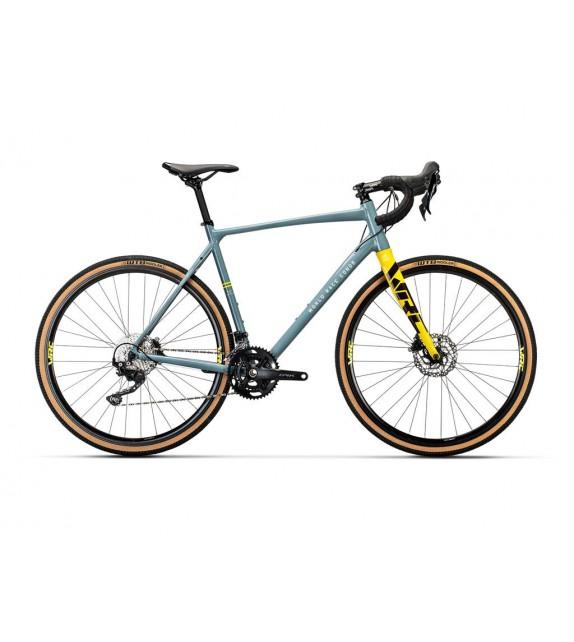 Bicicleta Gravel Wrc Kalima Gravel Alloy Grx400 2x10s 2021