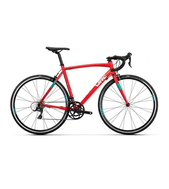 Bicicleta De Carretera Wrc Spate Road Alloy Sora 18s 700 2021