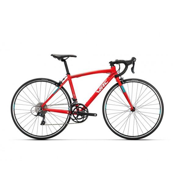 """Bicicleta De Carretera Wrc Spate Road Alloy Sora 18s 26"""" 2021"""