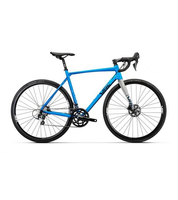 Bicicleta De Carretera Wrc Spirit Disc Tiagra 20s 2021