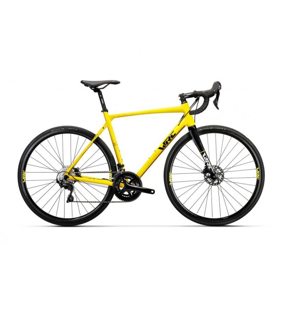 Bicicleta De Carretera Wrc Spirit Disc 105 22s 700 2021