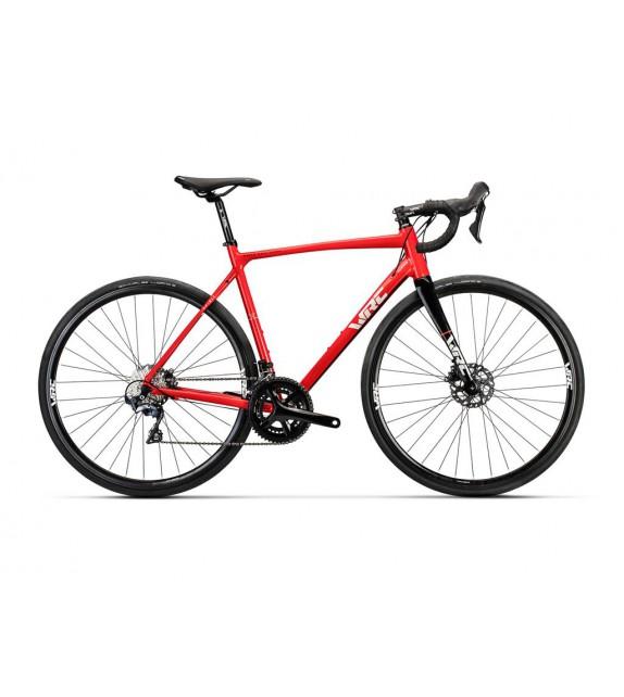 Bicicleta De Carretera Wrc Spirit Disc Ultegra 22s 2021
