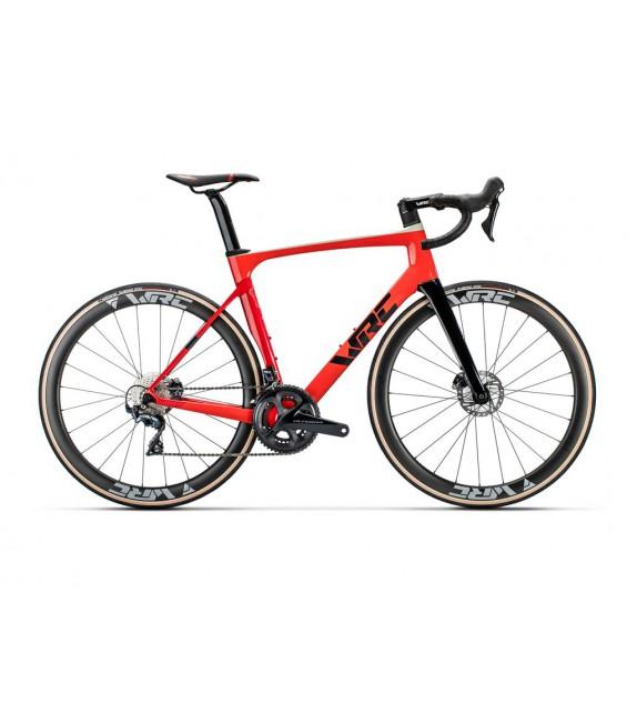 Bicicleta De Carretera Wrc Volcano Road Carb. Disco Ultegra 2021