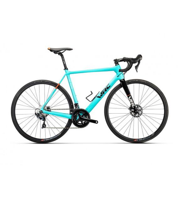 Bicicleta De Carretera Wrc Rush Carb. Disc Ultegra 2021