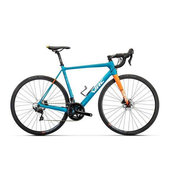 Bicicleta De Carretera Wrc Rush Carb. Disc 105 2021