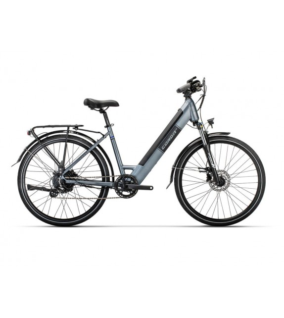 "Bicicleta Eléctrica Conor E-city Lombok 26"" 2021"