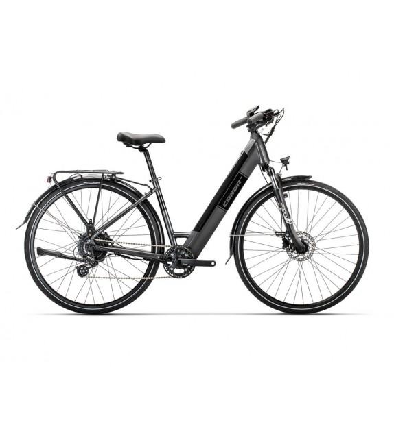 """Bicicleta Eléctrica Conor Bali E-city 28"""" 2021"""
