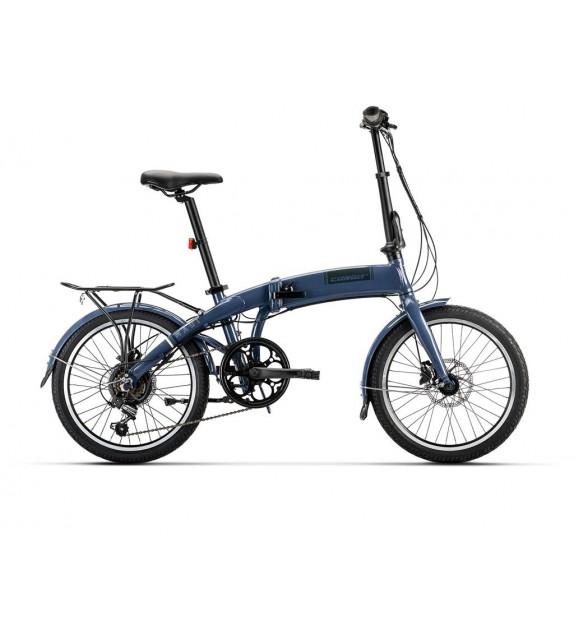 Bicicleta Eléctrica Conor Maui E-folding 2021
