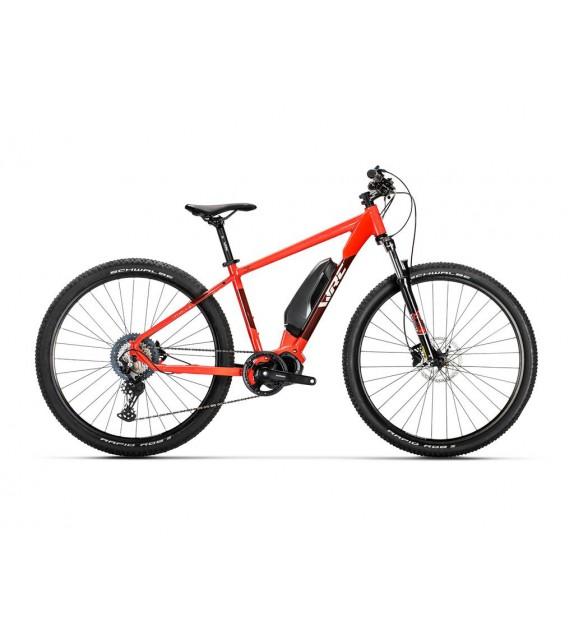 "Bicicleta Eléctrica Wrc Tremble E6100 Deore 11s 29"" 2021"