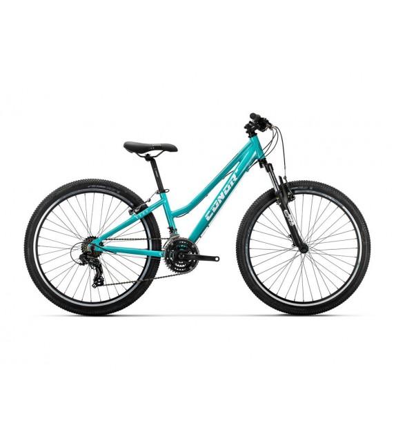 """Bicicleta De Montaña Conor 5200 26"""" Lady 2021"""