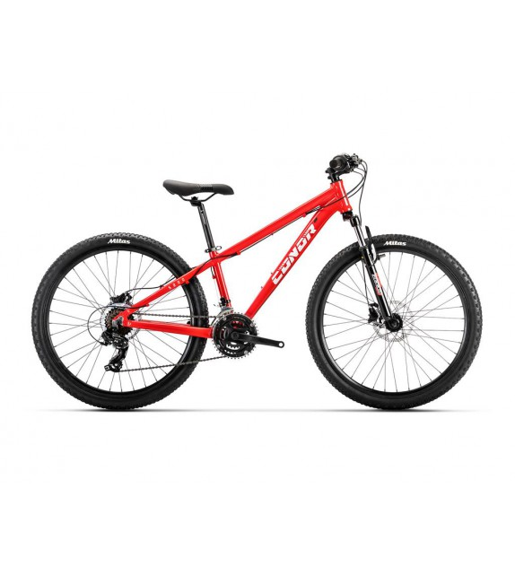 """Bicicleta De Montaña Conor 5200 Disco 26"""" 2021"""