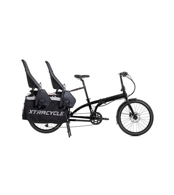 Bicicleta plegable Tern Cargo Node