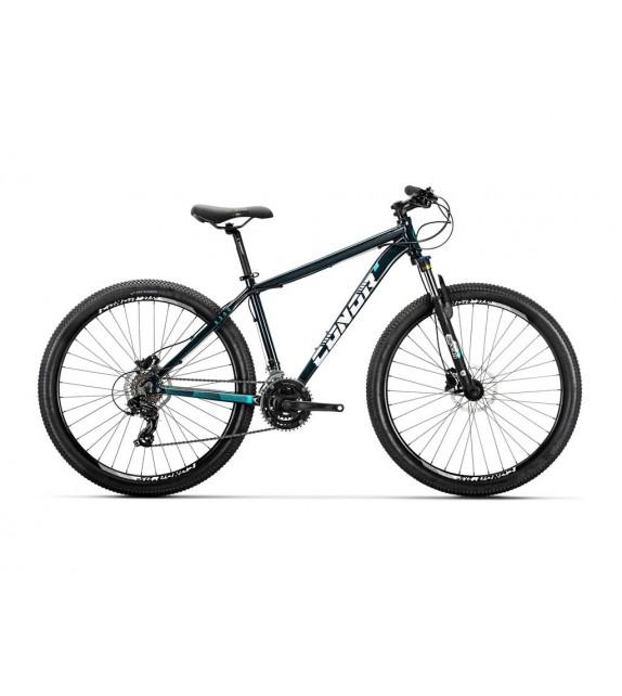 """Bicicleta De Montaña Conor 6300 Disc 27,5"""" 2021"""