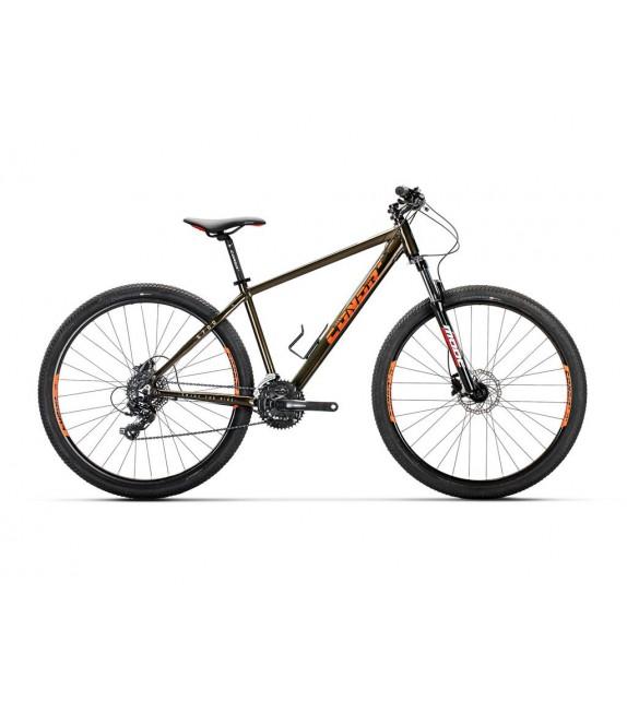 """Bicicleta De Montaña Conor 6700 29"""" 2021"""