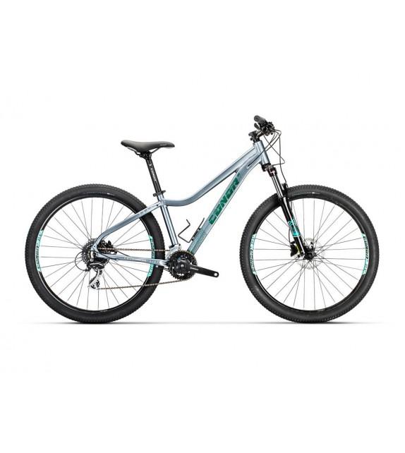 """Bicicleta De Montaña Conor 7200 27,5"""" Lady 2021"""