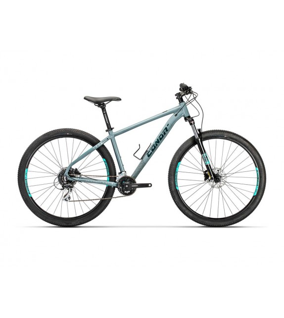 """Bicicleta De Montaña Conor 7200 29"""" 2021"""