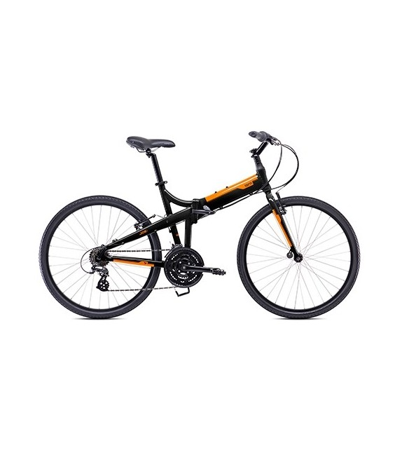 Bicicleta plegable Tern Joe C21