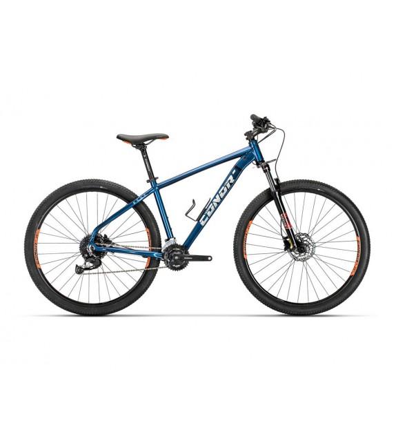 """Bicicleta De Montaña Conor 8500 29"""" 2021"""