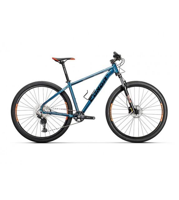"""Bicicleta De Montaña Conor 9500 29"""" Deore 11s 2021"""