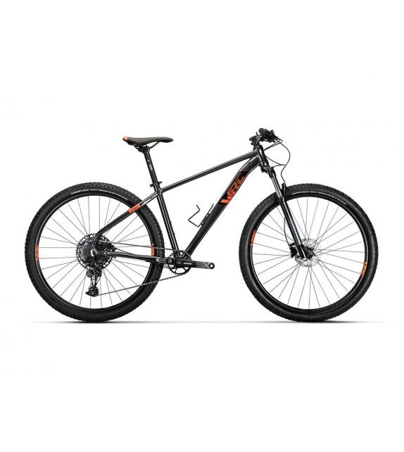 """Bicicleta De Montaña Wrc Comp Sx 29"""" 2021"""