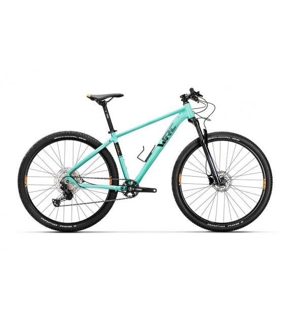 """Bicicleta De Montaña Wrc Team 29"""" Deore Xt 12s 2021"""