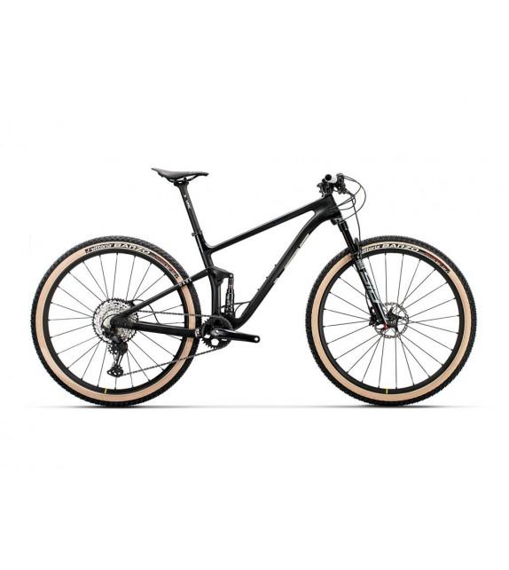 Bicicleta De Montaña Wrc Dark 29er Carbon Xt 2021