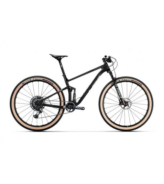 Bicicleta De Montaña Wrc Dark 29er Carbon Sram Axs 2021