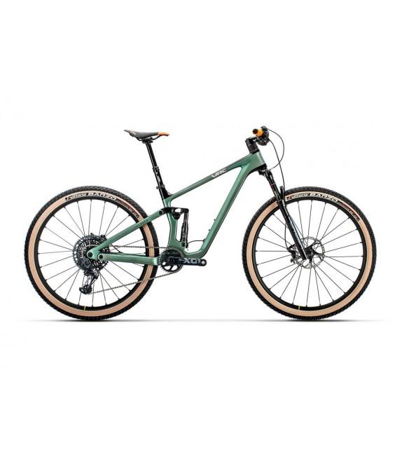 """Bicicleta De Montaña Wrc Thunder Sram Force Axs 29"""" 2021"""