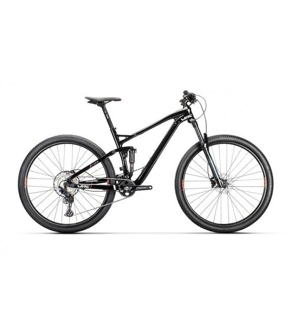 """Bicicleta De Montaña Wrc Carb. Storm 29"""" Deore 12s 2021"""