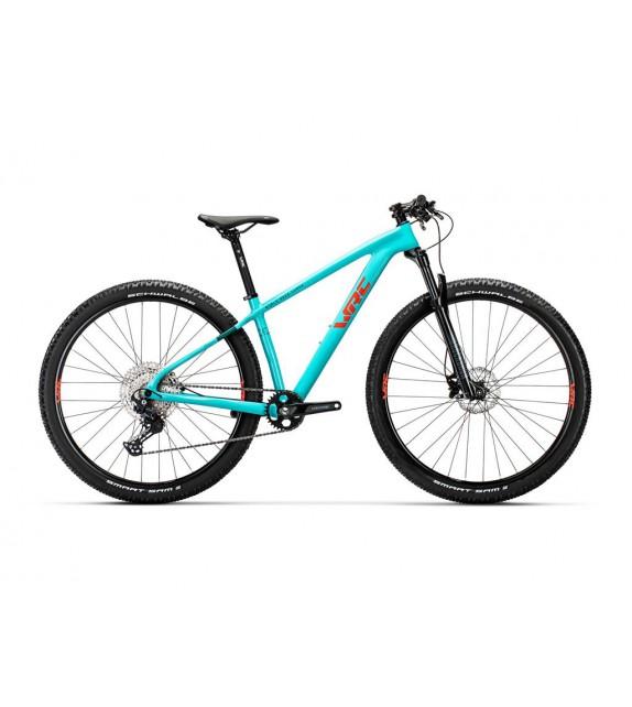 Bicicleta De Montaña Wrc 29 Special Carbono Deore 12s 2021