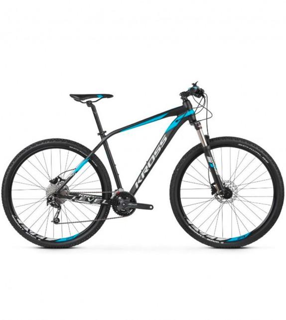 """Bicicleta De Montaña Kross Level 4.0 27.5"""""""