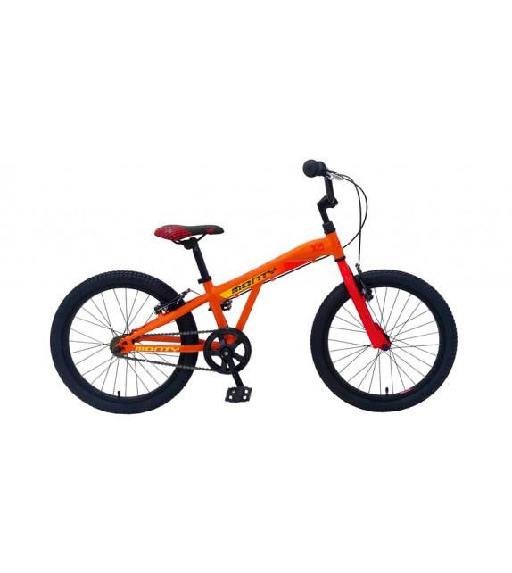 Bicicleta Infantil Monty 105 2021