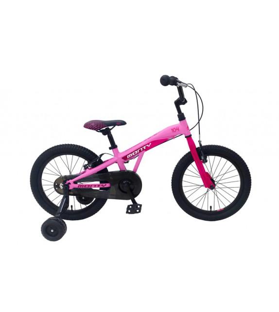 Bicicleta Infantil Monty 104 2021