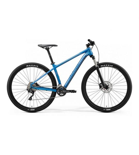 "Bicicleta De Montaña Merida Big Nine 300 29"""