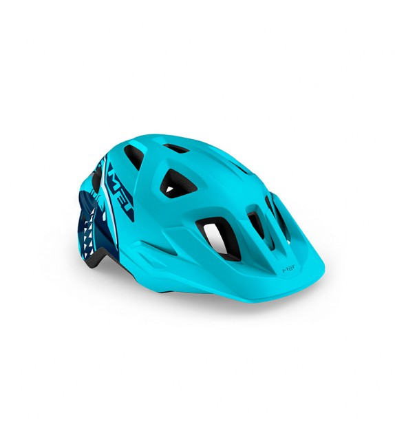 Casco Junior Met Eldar