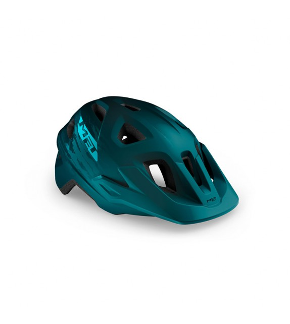 Casco Met Echo Mips