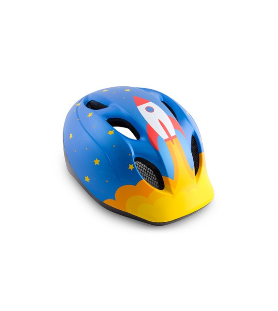 Casco Niño Met Superbuddy
